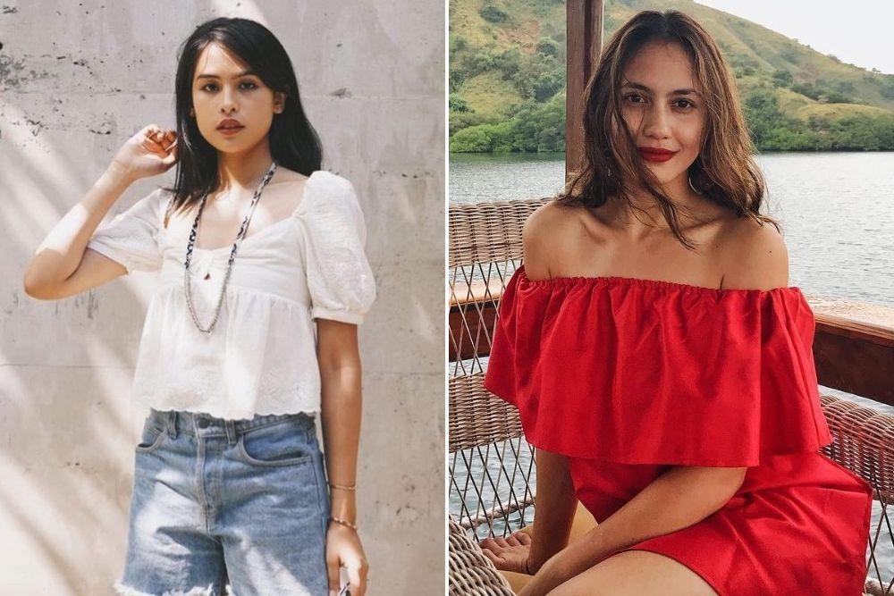 Curi Hati Arsyah Rasyid, 7 Adu Riasan Maudy Ayunda vs Pevita Pearce