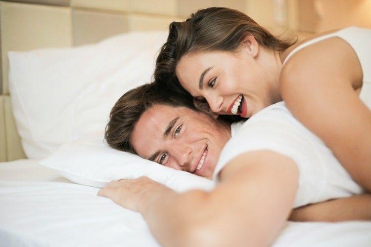 6 Posisi Bercinta Paling Nikmat untuk Kepuasan Kamu dan Suami