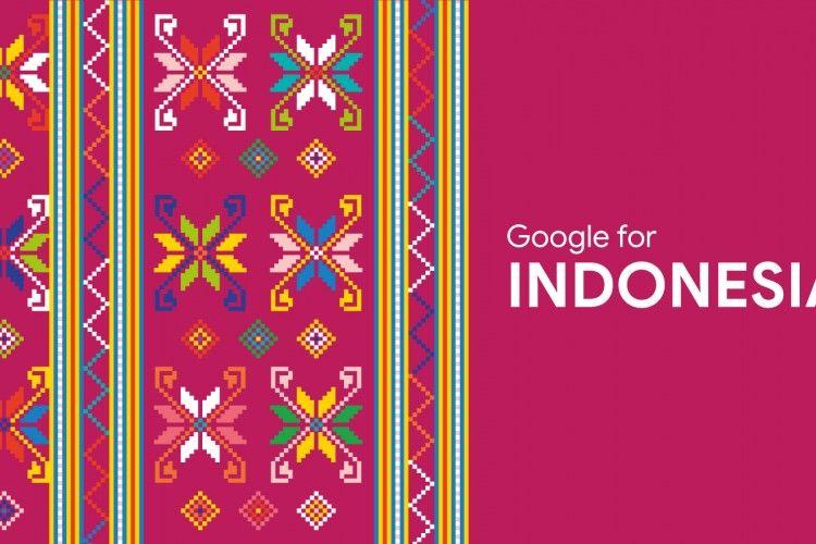 #Google4ID Inisiasi Google Bantu Indonesia Bangkit di Tengah Pandemi
