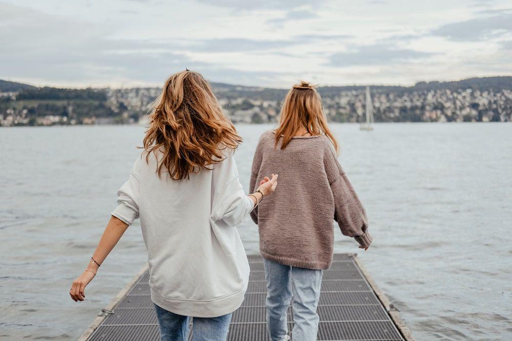 Bawa Pengaruh Buruk, Ini 5 Tipe Teman yang Harus Kamu Hindari