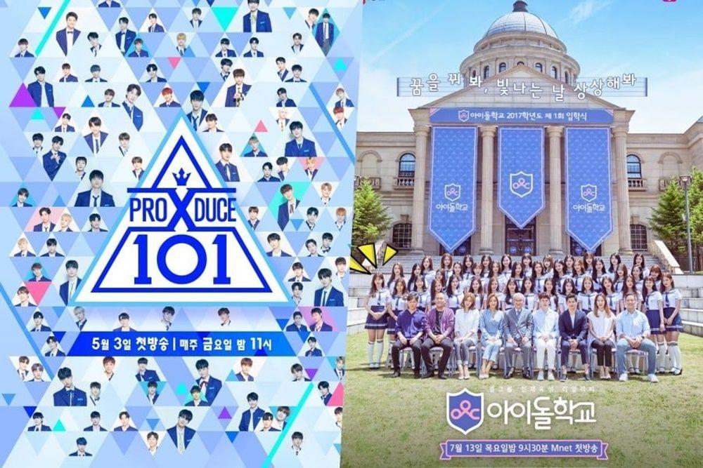 Hasil Produce 101 Dicurangi, Mnet Janjikan Hal Ini ke Korban