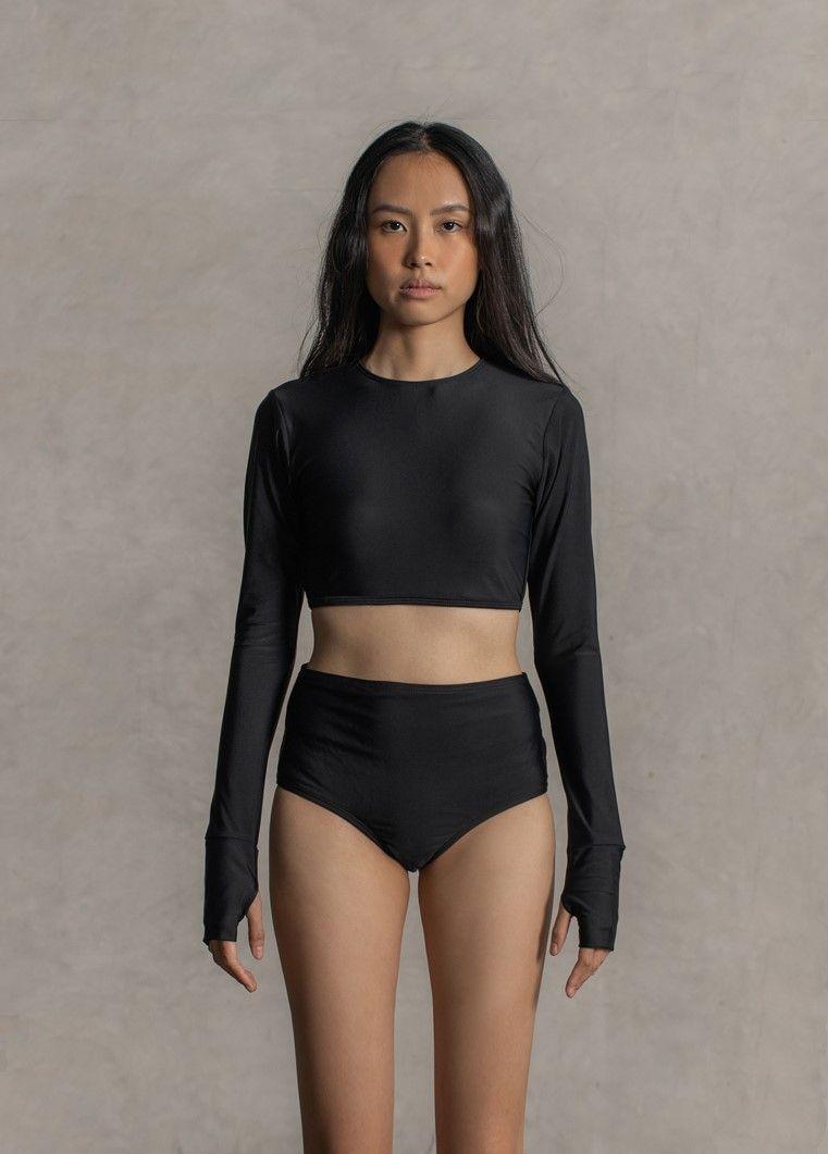 #PopbelaOOTD: Kumpulan Pakaian Renang Trendi untuk Si Pemalu