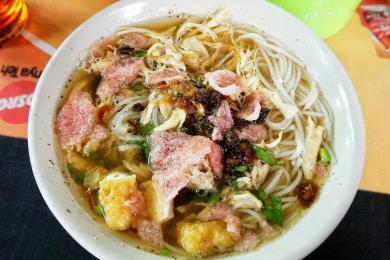 7 Kuliner Riau Terlezat & Unik Harus Kamu Coba Saat Berkunjung