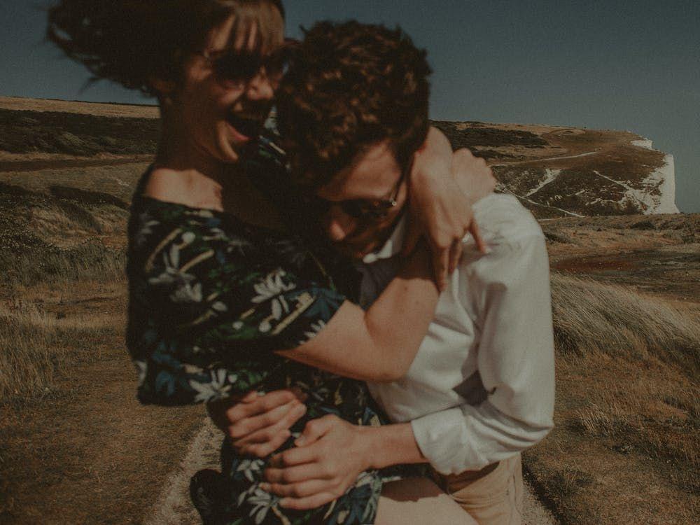 Dapat Merusak Pernikahan Kamu, 6 Ekspektasi Ini Nggak Realistis Banget