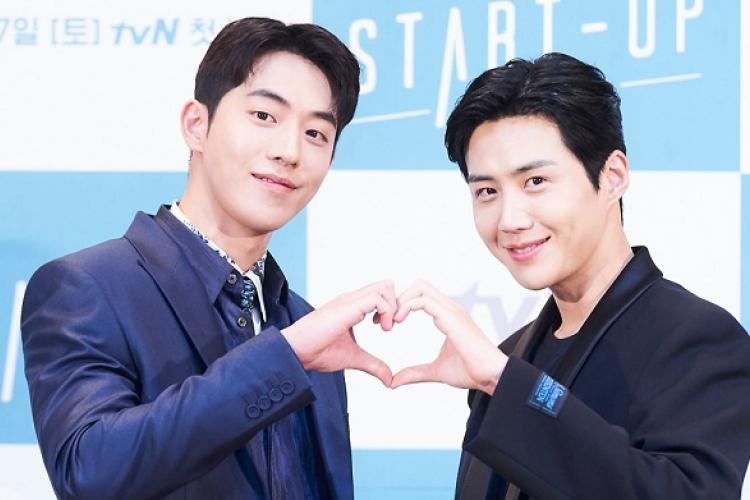 Bikin Baper! Inilah 5 Kisah Bromance di Drama Korea yang Menggemaskan
