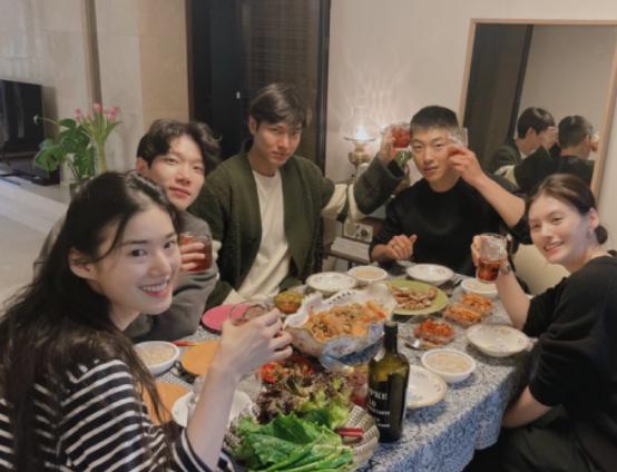 Bertemu di Drama Korea, Inilah 5 Geng Artis Korea Paling Terkenal