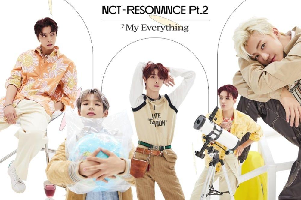 Bakal Penuh Kejutan, Ini Rencana SM Entertainment untuk NCT