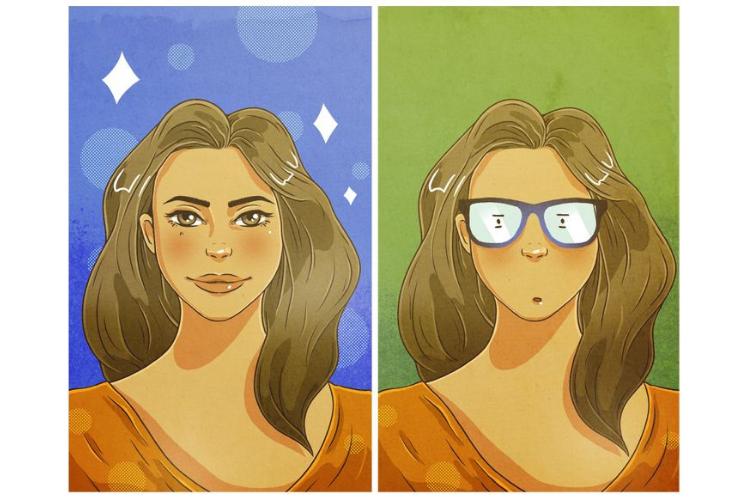 Bikin Kesel, Ini 15 Situasi yang Hanya Dipahami Orang Pemakai Kacamata