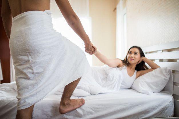 7 Tips Bercinta dengan Posisi Cowgirl Agar Nikmat dan Nyaman