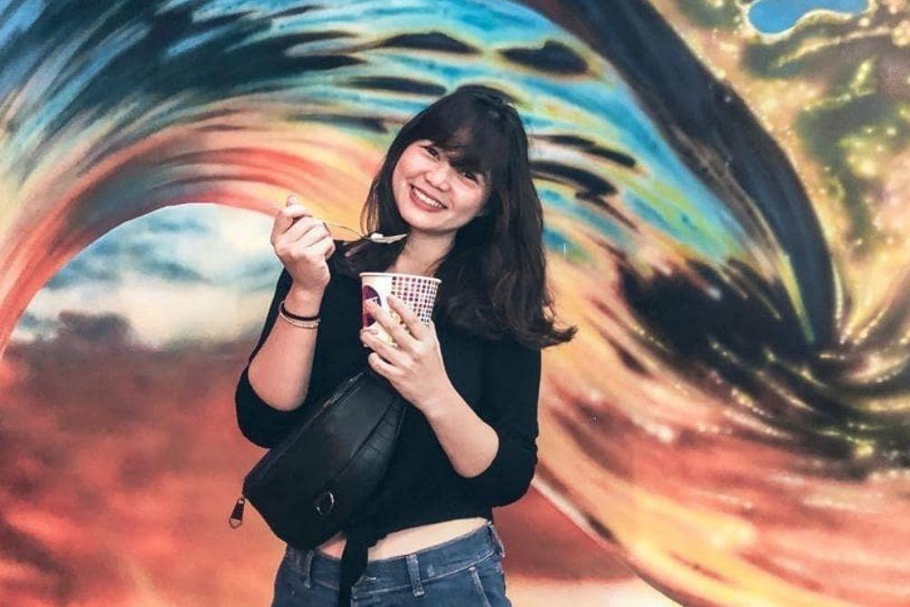 Luluhkan Hati Denny Sumargo, Yuk Intip Pesona Olivia Allan!