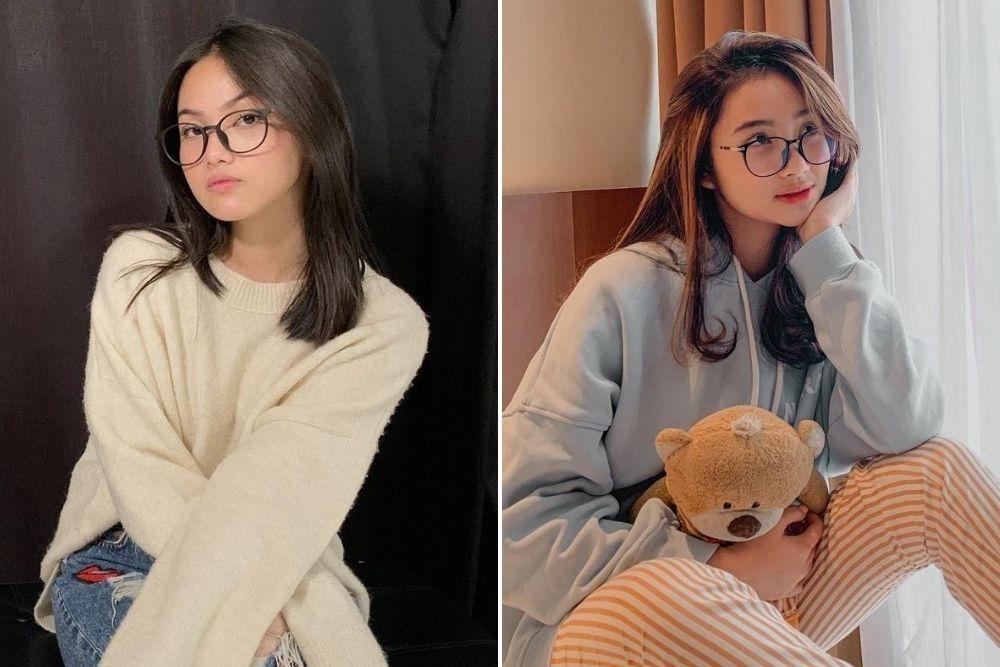 Curi Hati Athalla Naufal, Adu Pesona Aisyah Aqilah vs Ansellma Putri