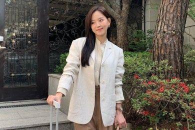 Tak Ha Bae Suzy, Ini Gaya Kang Han Na 'Start-Up' juga Memesona