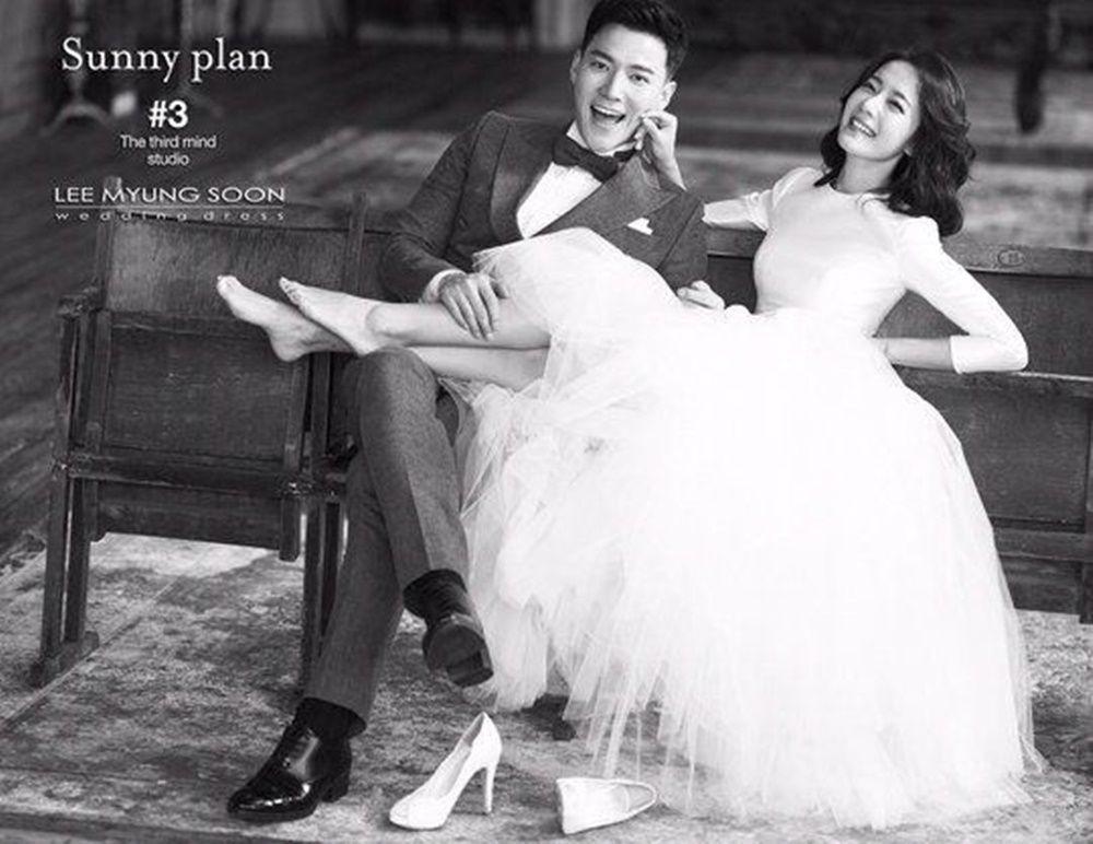 5 Potret Mesra Keluarga Jasper Cho, Si Ganteng Alex Kwon di Start-Up
