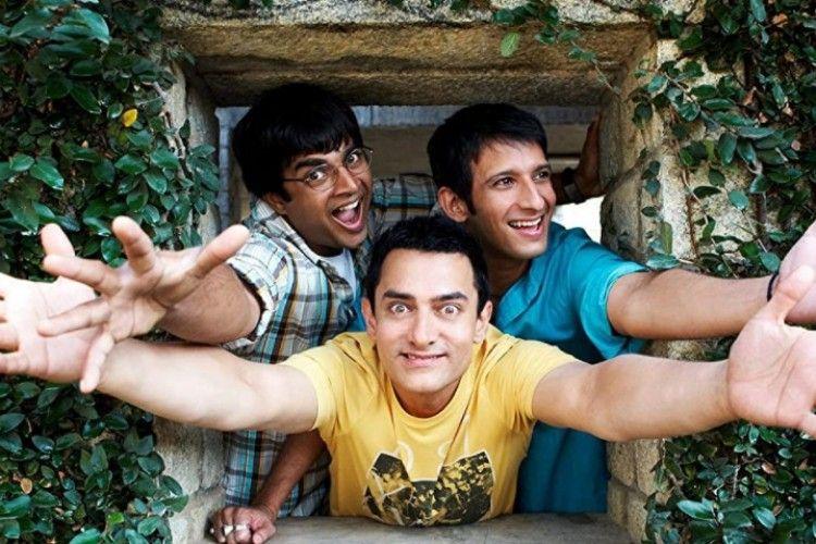 Inilah 10 Film India Terbaik Sepanjang Masa