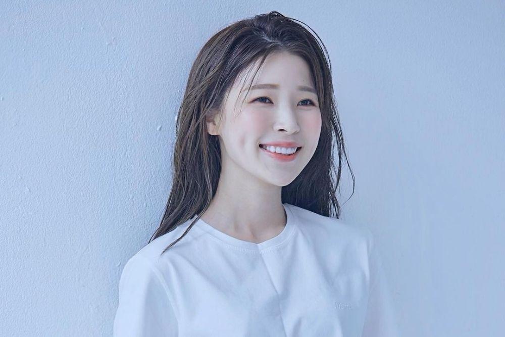 7 Pesona Kang Nara, Youtuber Hits yang Kabur dari Korea Utara