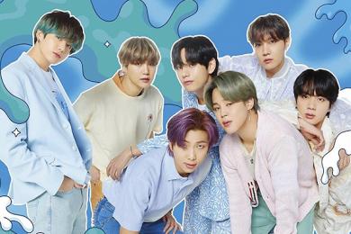 Selain BTS, Inilah 6 Artis Korea Paling Dicintai Masyarakat Korea