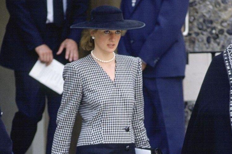 5 Kisah Unik & Tragis di Balik Barang Branded Milik Putri Diana