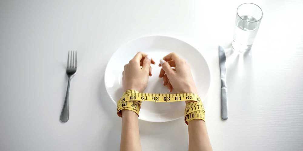 Ini 6 Gangguan Makan yang Paling Sering Dialami Bayi hingga Dewasa