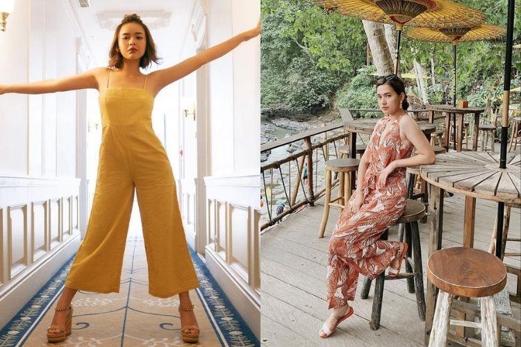 Adu Gaya Amanda Manopo vs Mayang Yuditta, Arya Saloka Pilih Siapa?