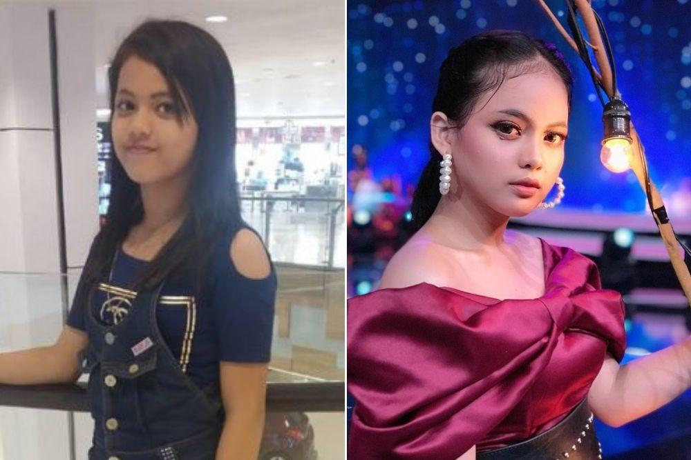 Potret Dulu dan Kini Jebolan Ajang Pencarian Penyanyi Dangdut