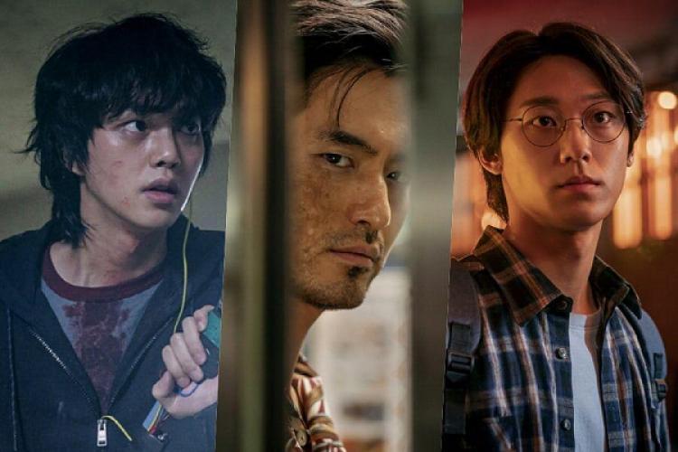 Selain 'Sweet Home', Ini 5 Drama Korea Adaptasi Webtoon yang Dinanti
