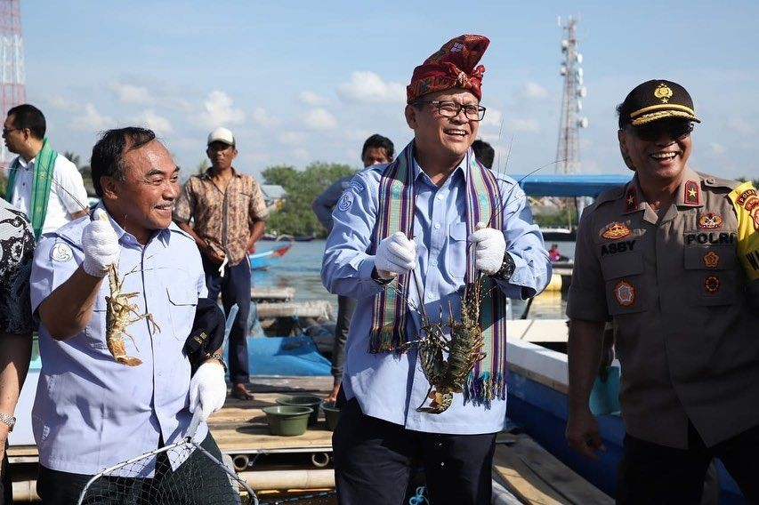 Dalam 3 Bulan, Harta Kekayaan Istri Edhy Prabowo Naik Rp5,29 Miliar!