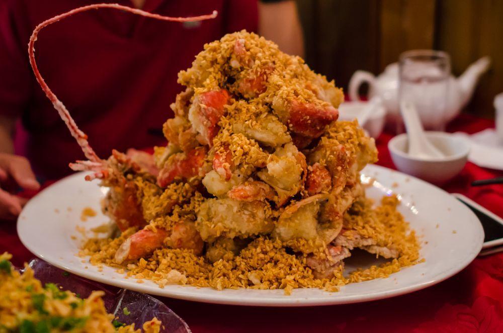5 Tips Penting Memasak Lobster Agar Lembut dan Lezat