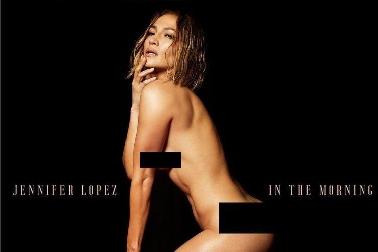 Kejutkan Fans, Jennifer Lopez Tampil Telanjang di Media Sosial