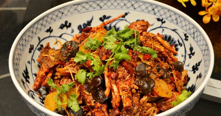 Resep Lobster Saus Singapura yang Bisa Kamu Masak Sendiri di Rumah
