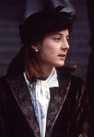 Sebelum Diana, Ternyata Gadis Ini yang Dilamar oleh Pangeran Charles