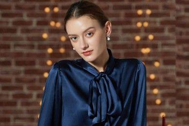 6 Tipe Kerah Pakaian Wanita, Wajib Tahu