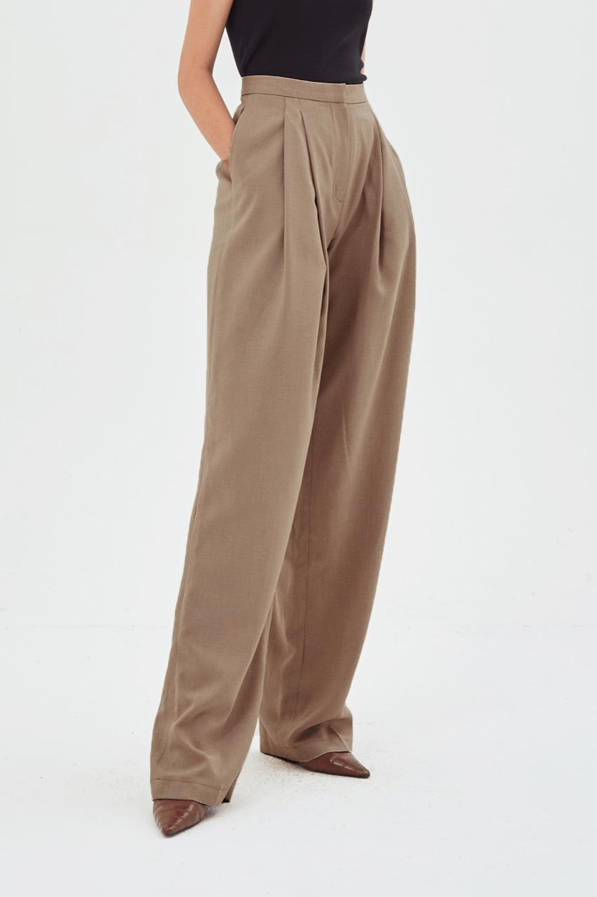#PopbelaOOTD: Kumpulan Celana Panjang Brand Lokal di Bawah 500 Ribu