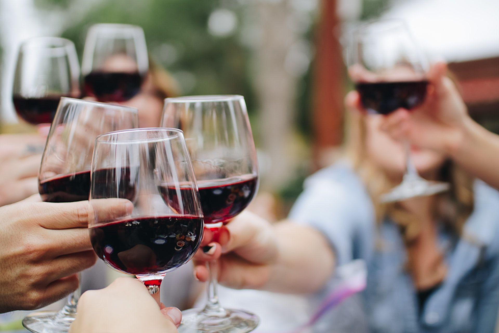 8 Kisah di Balik Sajian Khas Thanksgiving, dari Kalkun Hingga Wine