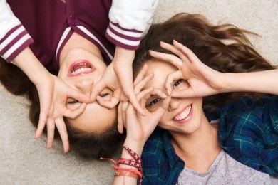 Masa Remaja Jadi Momen Paling Manis Bagi Cewek, Ini 6 Alasannya