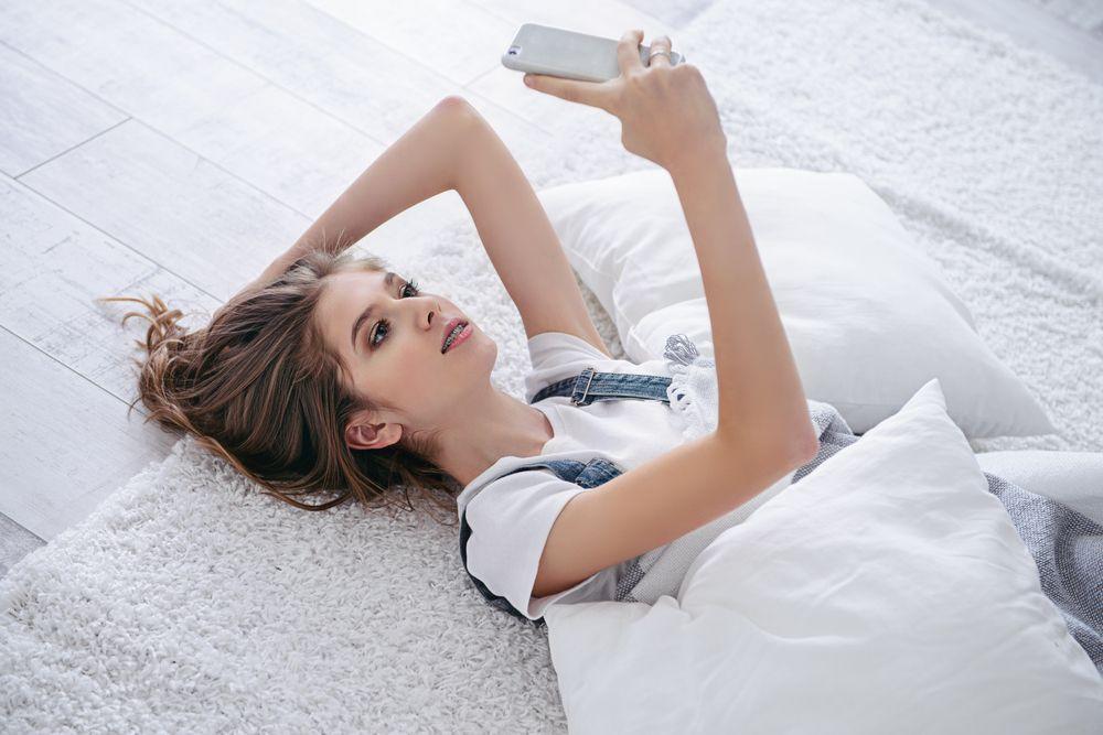 Masa Remaja Jadi Momen yang Paling Manis Bagi Cewek, Ini 6 Alasannya