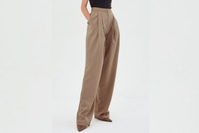 PopbelaOOTD Kumpulan Celana Panjang Brand Lokal Bawah 500 Ribu