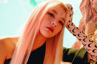 Ini 5 Film Horor Rekomendasi Seulgi Red Velvet