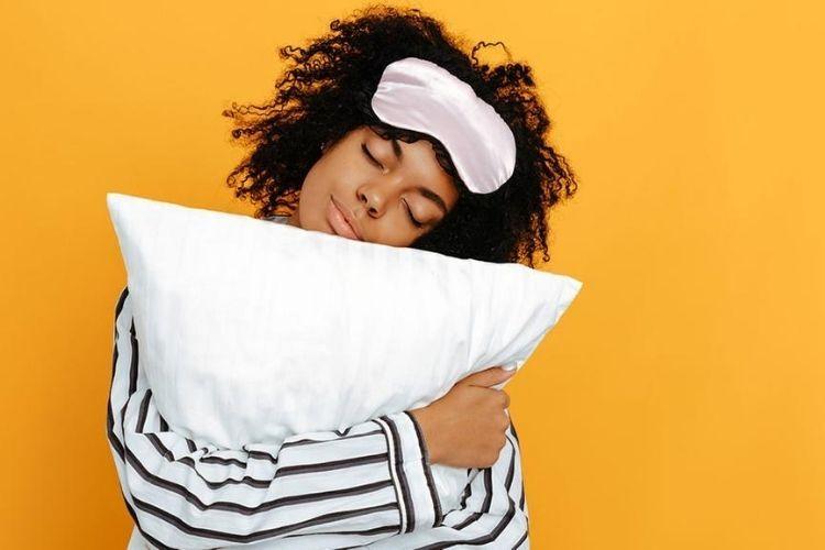 Menurut Para Ahli, Begini Dampak Kurang Tidur Terhadap Perasaan