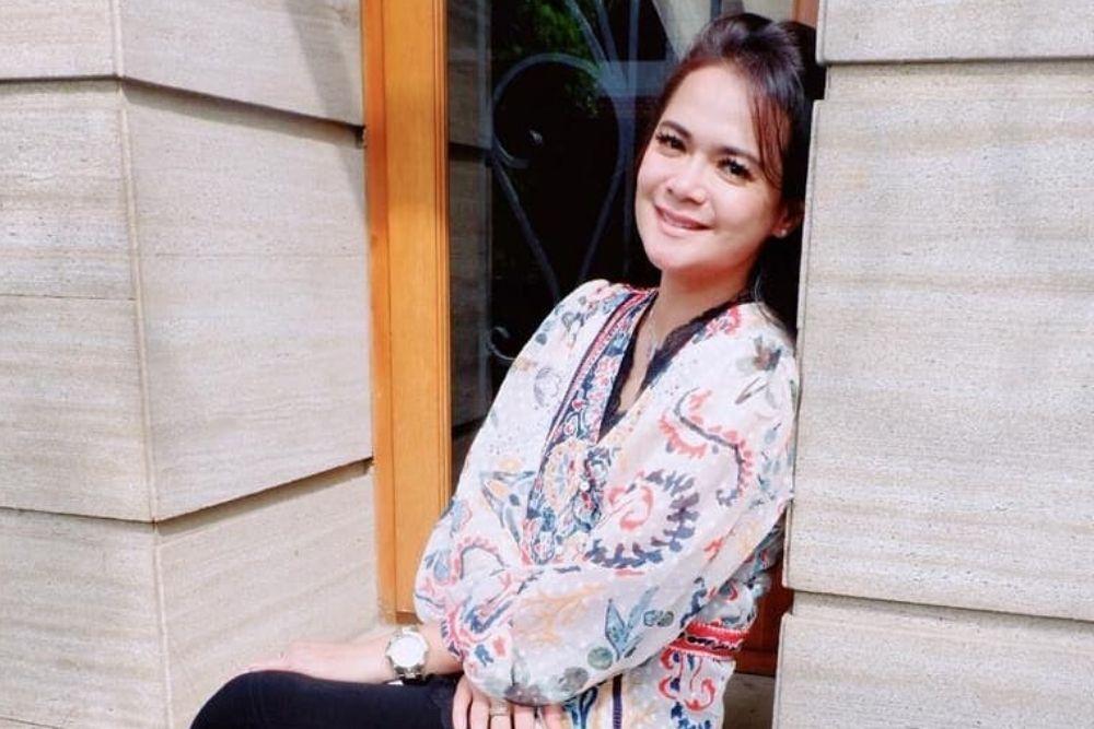 Janda dan Sempat Dilamar Vicky Prasetyo, Intip 7 Pesona Shezy Idris