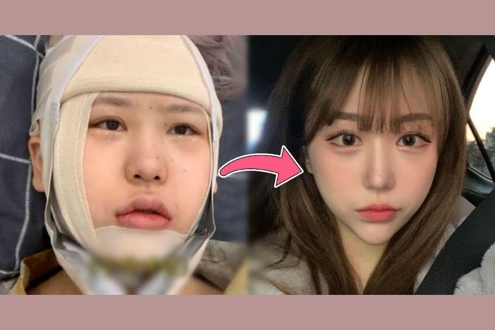 Bagikan Tips Turunkan Berat Badan, YouTuber Korea Ini Justru Dihujat