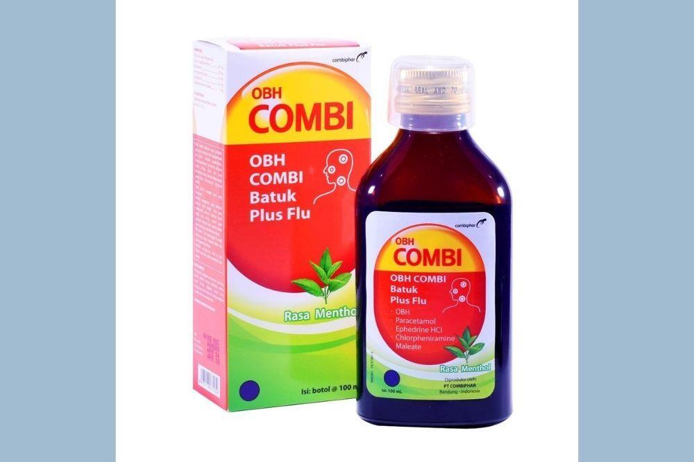 Ampuh! 7 Rekomendasi Obat Pilek untuk Dewasa