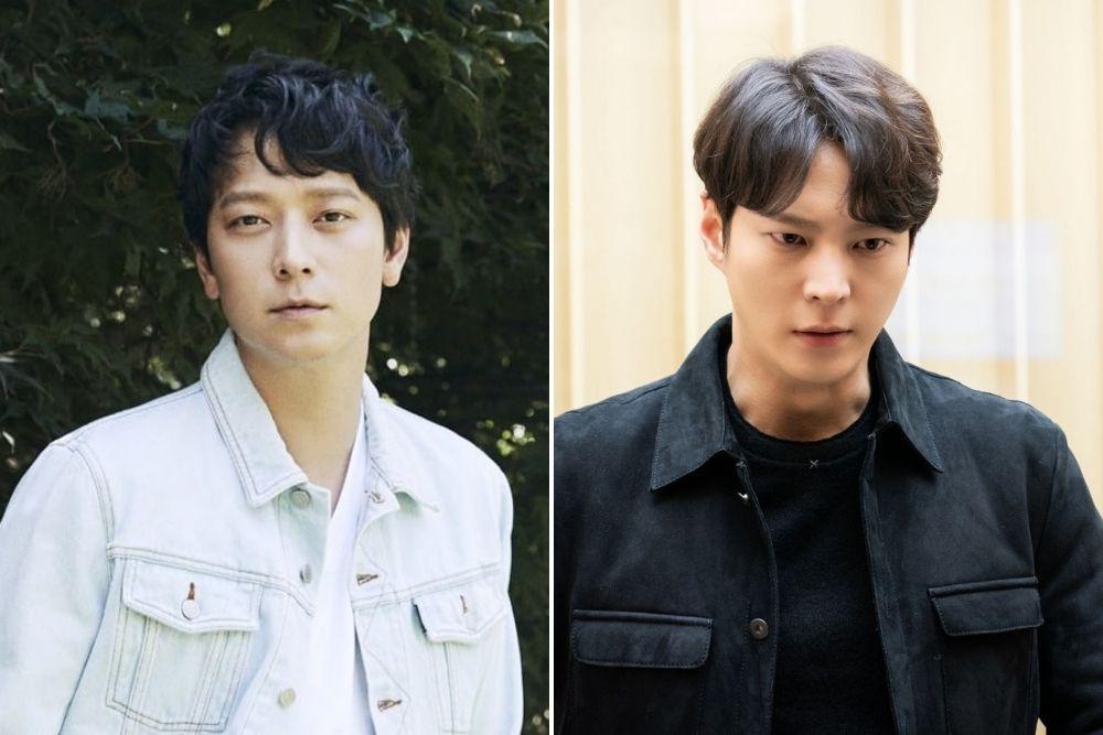 Serupa Tapi Tak Sama, 7 Pasang Aktor Korea Ini Mirip Banget