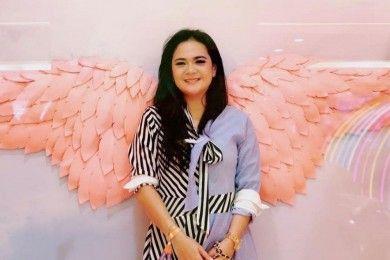 Janda Sempat Dilamar Vicky Prasetyo, Intip 7 Pesona Shezy Idris