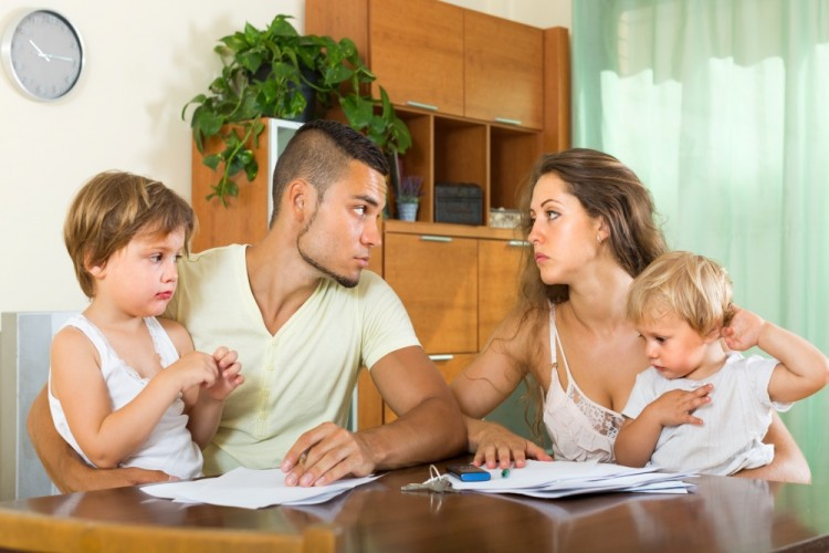 Stres Masalah Keluarga? Ini 10 Cara Paling Ampuh untuk Mengatasinya