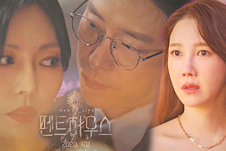 Selain 'The Penthouse', Ini 5 Drama Korea Penuh Adegan Balas Dendam