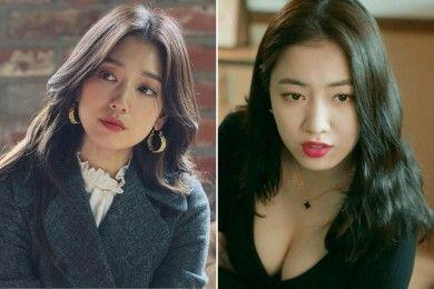 7 Pasang Aktris Korea Ini Dijuluki Anak Kembar, Mirip Abis