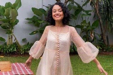 7 Pesona Mutiara Baswedan, Putri Anies Baswedan Beranjak Dewasa