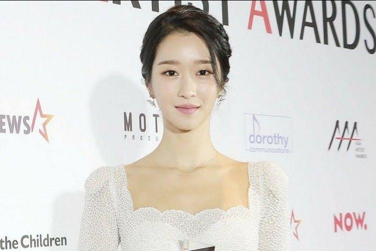 5 Gaya Terbaik di Asia Artist Awards 2020