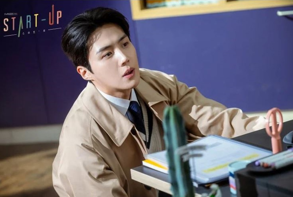 7 Karakter Pria Taurus a la Han Ji Pyeong yang Bikin Jatuh Hati
