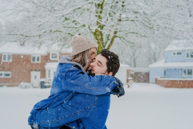 6 Kualitas Diri Bikin Pasangan Enggan Selingkuh Belakangmu